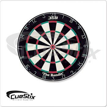 Bandit 30-60002 Bladed Wire Dart Board