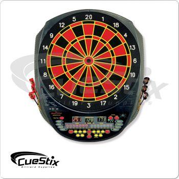 Arachnid Interactive 6000 30-E520H Electronic Dart Board