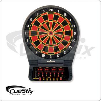 Arachnid Cricket Pro 650 30-E650ARA Electronic Dart Board