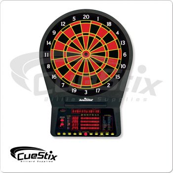 Arachnid Cricket Pro 800 30-E800ARA Electronic Dart Board