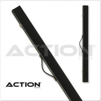 Action ACBX01 1x1 Black Box Cue Case