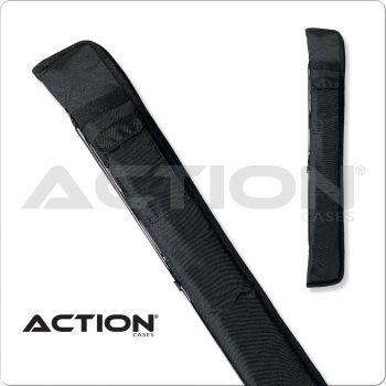 Action ACSC04 1x2 Textured Vinyl Soft Case
