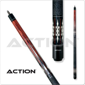 Action Exotic ACT109 Cue