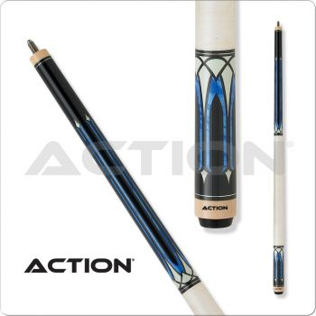 Action Exotic ACT136 Cue
