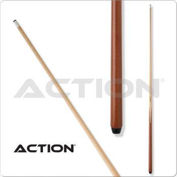Action ACTB04 Season Select Maple One Piece Cue