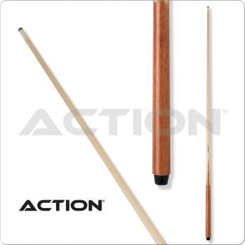 Action ACTO57 Russian Maple One Piece Cue