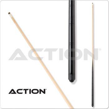 "Action ACTR57 57"" Economy One Piece Cue"