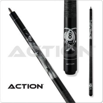 Action Adventure ADV101 Black Reaper Cue