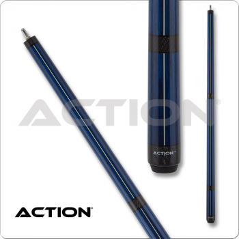 Action Pressed Wood ACCF01 Pool Cue