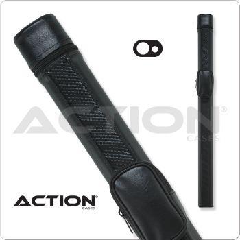 Action ACN11 1x1 Ballistic Hard Cue Case