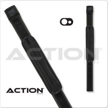 Action ACNP11 1x1 Ballistic Hard Cue Case - Long Pouch