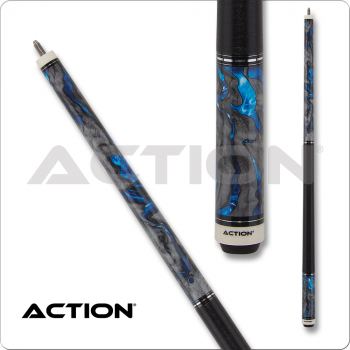 Action Fractal ACT158 Pool Cue