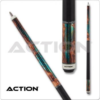 Action Fractal ACT160 Pool Cue
