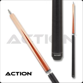 Action ACTBJW Break Jump Cue - 4 points