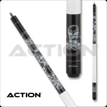 Action ADV62 Adventure - Stacked Skulls
