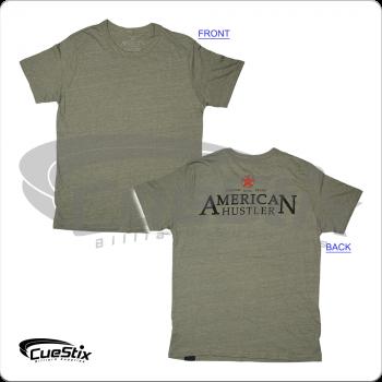 American AHS01 Hustler Men's T-Shirt