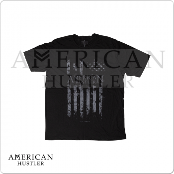American AHS05 Hustler T-Shirt