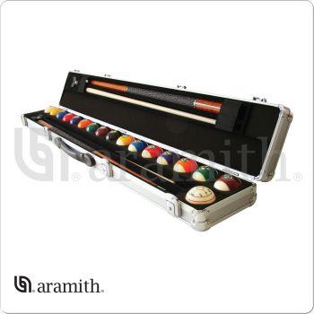 Aramith ARABX 2x2 Box Case