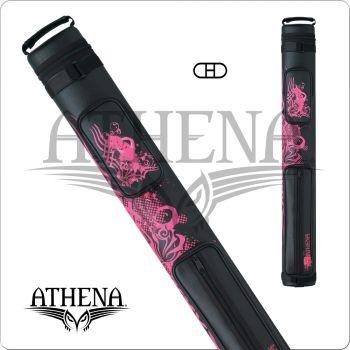 Athena ATHC01 2x2 Hard Cue Case