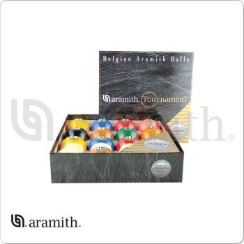 Aramith BBATPC Tournament TV Pro Cup Ball Set