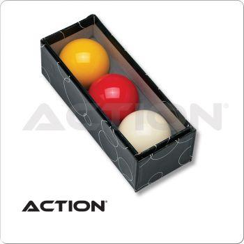 Action BBCAR Carom Set