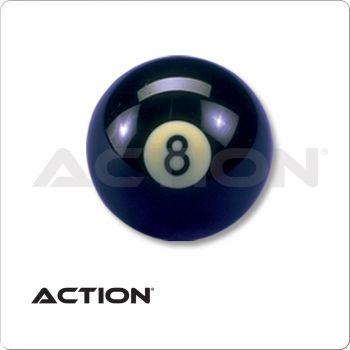 Action BBCRZ8 Crazy Eight Ball