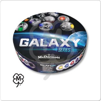 McDermott BBGAL Galaxy Ball Set