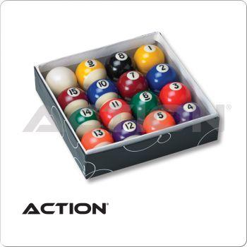 "Action BBKID Kid's Ball Set 1 1/2"""