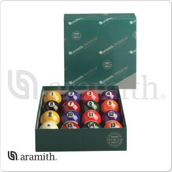 Aramith BBPM Premium Ball Set