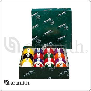Aramith BBPR Premier Ball Set