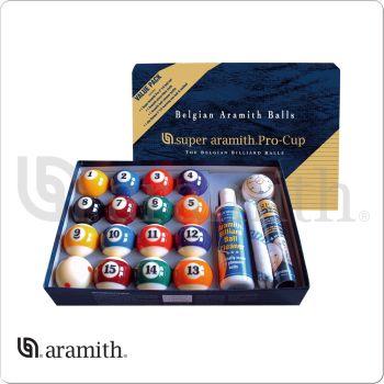 Super Aramith BBSAPVPK Pro Value Pack