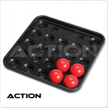 Action BBSNKT Snooker Ball Tray