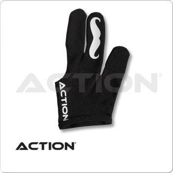 Action BGLAC02 Glove - Bridge Hand Left