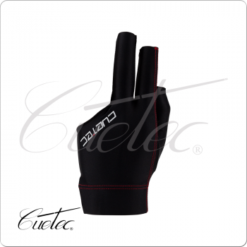 Cuetec Axis BGLCT Glove - Bridge Hand Left