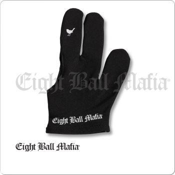 Eight Ball Mafia BGLEBM03 Glove - Bridge Hand Left