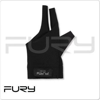 Fury BGLFU02 Deluxe Glove - Bridge Hand Left