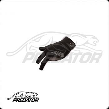 Predator BGLPG  Second Skin Black & Grey - Bridge Hand Left XS