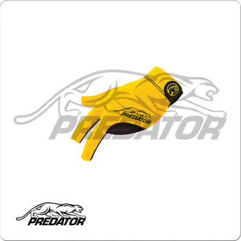 Predator BGLPN Second Skin Yellow - Bridge Hand Left