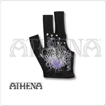 Athena BGRATH04 Glove - Bridge Hand Right