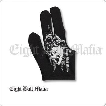 Eight Ball Mafia BGREBM01 Glove - Bridge Hand Right
