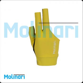 Molinari BGRMOL Billiard Glove Right Hand