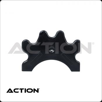 Action BHBP Black Plastic Bridge Head