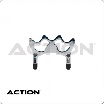 Action BHCHR Chrome Bridge Head