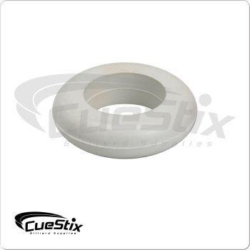 Bumper Pool BPSP Small Post Rings - White