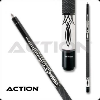 Action Black & White BW17 Cue