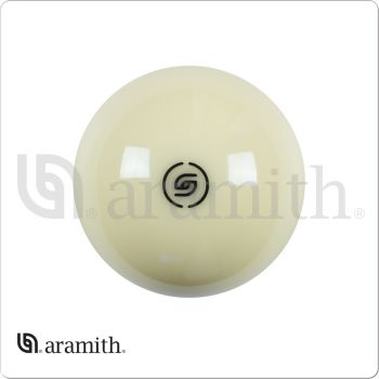 Aramith CBAT Tournament Cue Ball