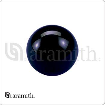 Aramith CBBLK Black Cue Ball
