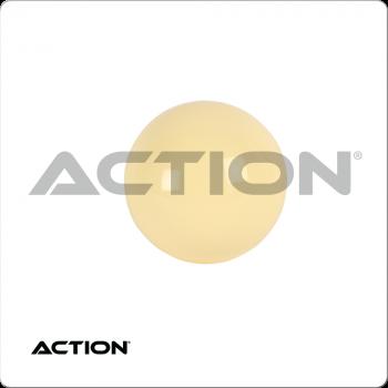 "Action CBSNK 2 1/8"" Snooker Cue Ball"