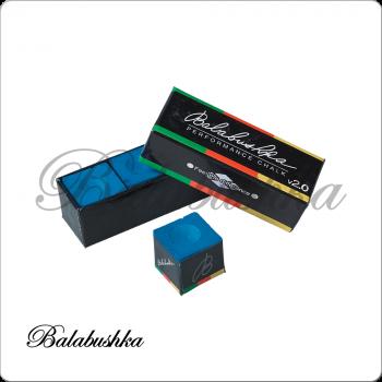 Balabushka CHBAL Chalk - 3 Piece Box