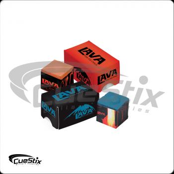 Lava CHLAVA2 Chalk 2 Piece Box